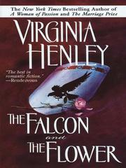 Cover of: The Falcon and the Flower