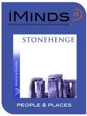 Cover of: Stonehenge