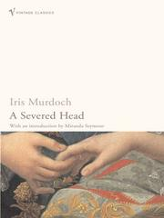 Cover of: The Severed Head