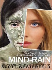 Cover of: Mind-Rain