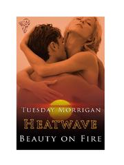 Cover of: Beauty on Fire
