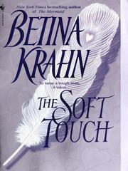 Cover of: The Soft Touch