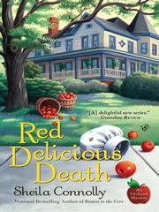 Cover of: Red Delicious Death