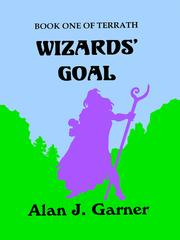 Cover of: Wizards' Goal