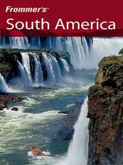 Cover of: Frommer's® South America