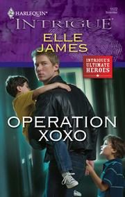 Cover of: Operation XOXO