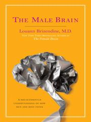 Cover of: The Male Brain