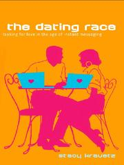 Cover of: The Dating Race