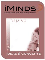 Cover of: Deja Vu