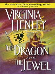 Cover of: The Dragon and the Jewel