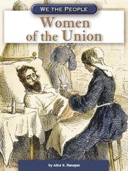 Cover of: Women of the Union