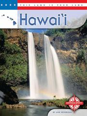 Cover of: Hawai'i