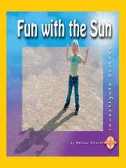 Cover of: Fun with the Sun