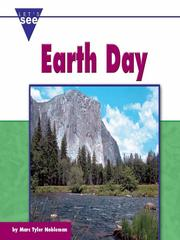 Cover of: Earth Day