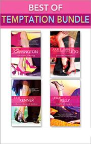 Cover of: Best of Temptation Bundle