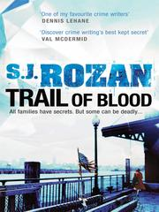 Cover of: Trail of Blood