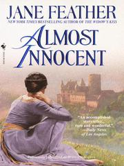 Cover of: Almost Innocent