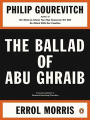 Cover of: The Ballad of Abu Ghraib