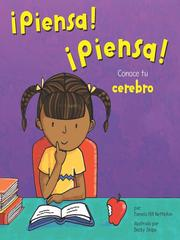 Cover of: ¡Piensa! ¡Piensa!