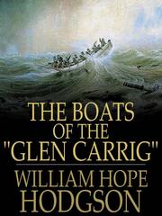 Cover of: The Boats of the Glen Carrig