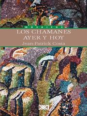 Cover of: Los chamanes