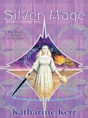 Cover of: The Silver Mage