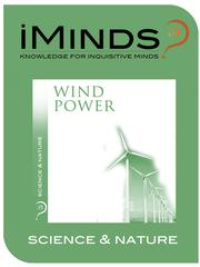 Cover of: Wind Power