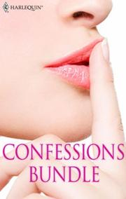Cover of: Confessions Bundle
