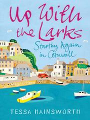 Cover of: Up With the Larks