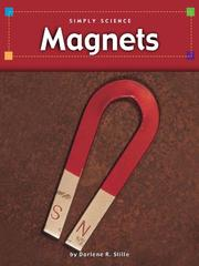 Cover of: Magnets