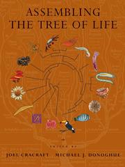 Cover of: Assembling the Tree of Life