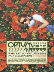 Cover of: Opium for the Masses