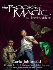 Cover of: The Invitation