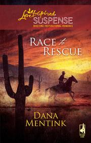 Cover of: Race to Rescue