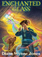 Cover of: Enchanted Glass