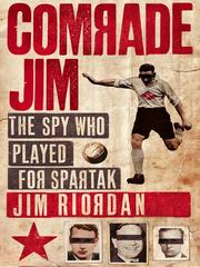 Cover of: Comrade Jim