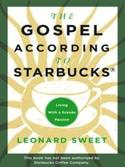 Cover of: The Gospel According to Starbucks®