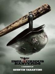 Cover of: Inglourious Basterds