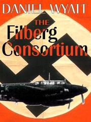 Cover of: The Filberg Consortium
