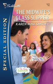 Cover of: The Midwife's Glass Slipper