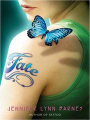 Cover of: Fate