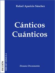 Cover of: Canticos Cuanticos