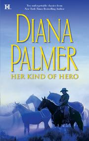 Cover of: Her Kind of Hero