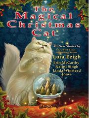 Cover of: The Magical Christmas Cat