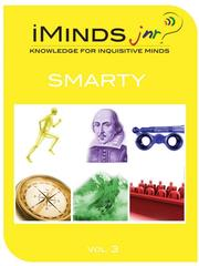 Cover of: Smarty, Volume 3
