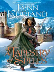 Cover of: A Tapestry of Spells