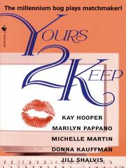 Cover of: Yours 2 Keep