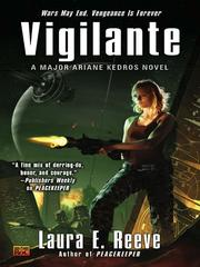 Cover of: Vigilante