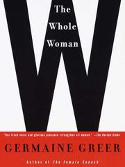 Cover of: The Whole Woman
