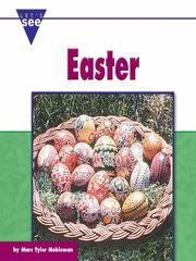 Cover of: Easter